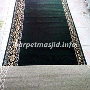 Harga Karpet Masjid Polos Tanah Abang