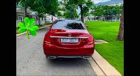Mercedes C200 2015 đã qua sử dụng màu Đỏ