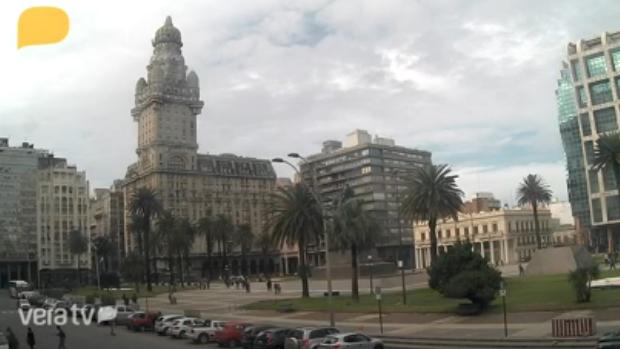 uruguai ao vivo