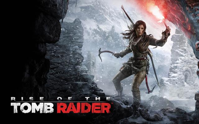 Shadow of the Tomb Raider sería lanzado a principios de 2018