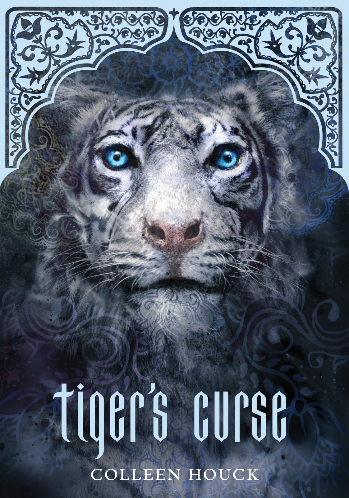 Read tigers curse by colleen houck online dating 1