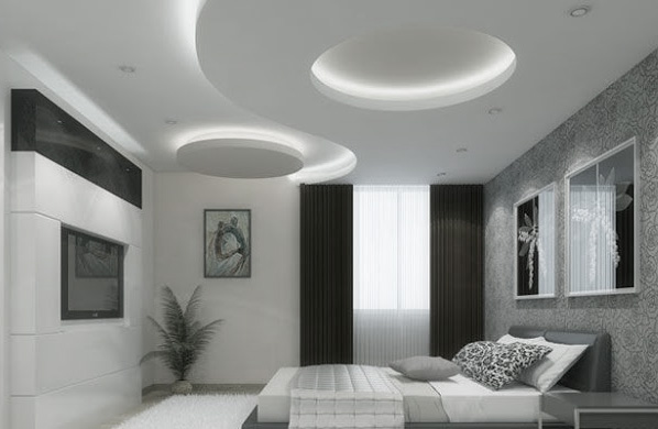 Pladur y reformas tarragona 722156920 - Falsos techos decorativos ...