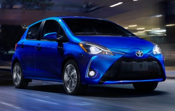 2018 Toyota Yaris Exterior Interior Engine and Price