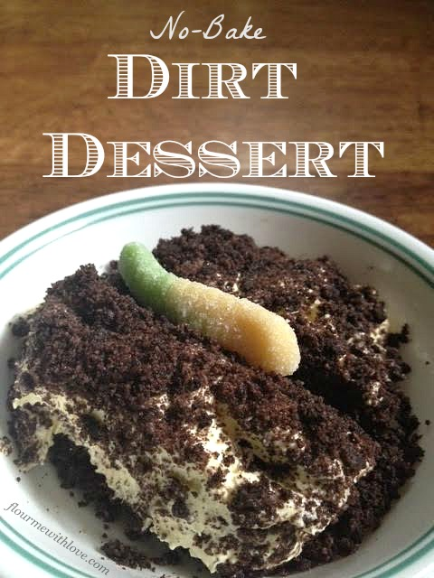 Pudding, cream cheese & cool whip blended together then layered with cookie crumbs for one delicious no-bake dessert!