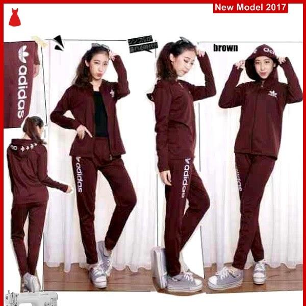 MSF0120 Model Setelan Jaket Murah Adidas Hoodie BMG