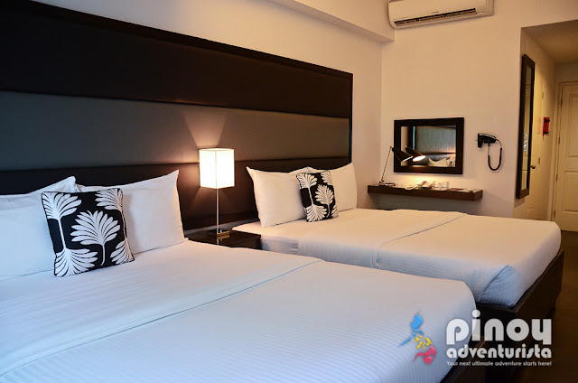 Ultimate List of Best Hotels in Ortigas Pasig City