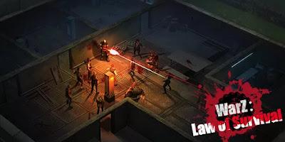 Screenshot WarZ Law of Survival