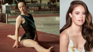 Η πρωταθλήτρια της γυμναστικής με σύνδρομο Down. Ξεπέρασε τα όρια της και έγινε και μανεκέν (βίντεο)