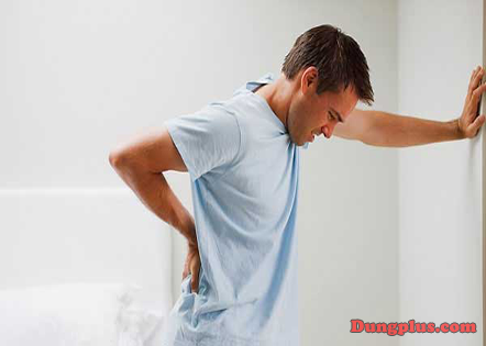 cách tự điều trị bệnh đau cột sống tại nhà hiệu quả nhất