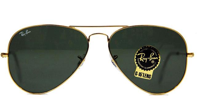 Ray-Ban Icons Sunglasses: The Aviator
