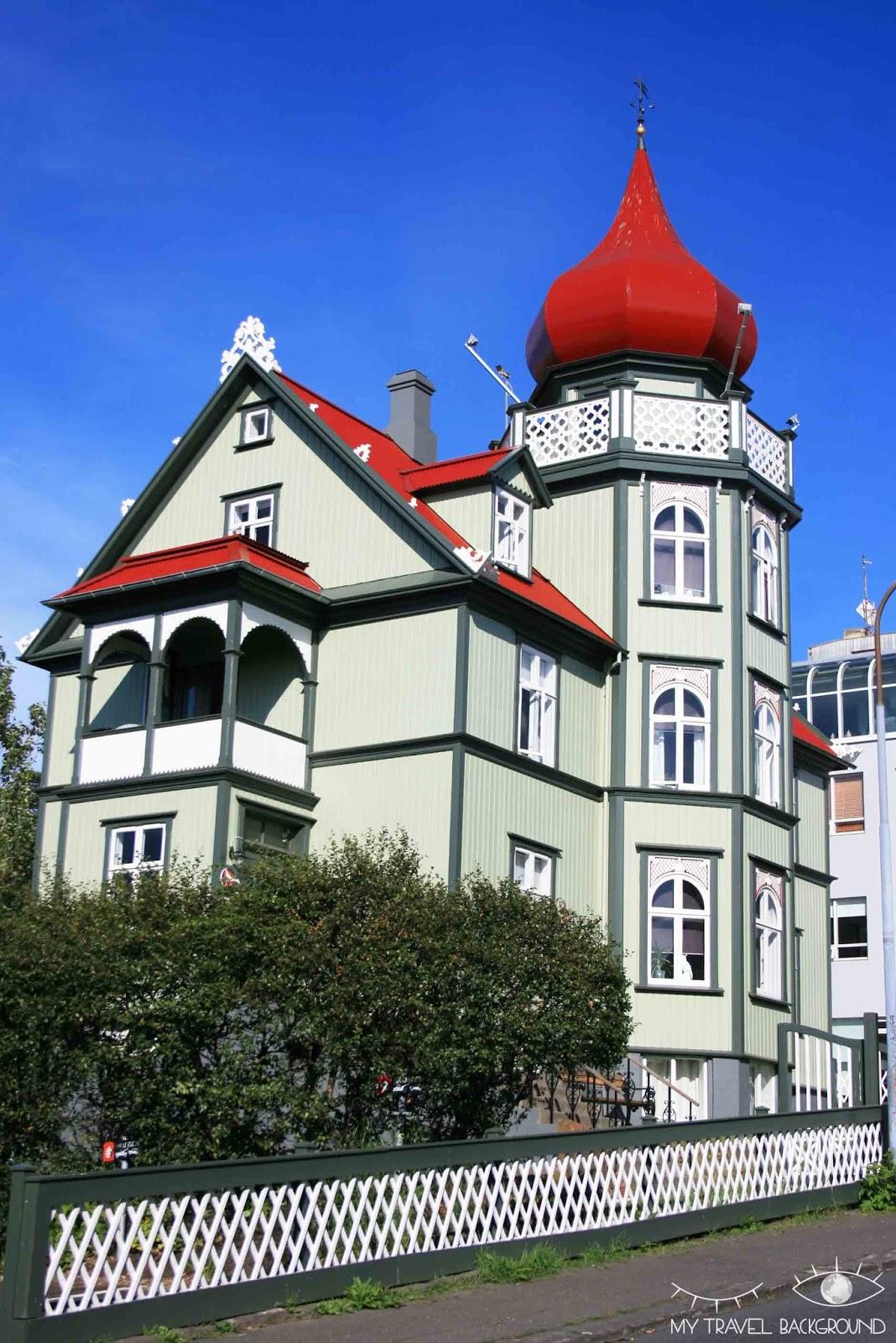 My Travel Background : que voir à Reykjavik? Visiter la ville en 1 jour, les essentiels