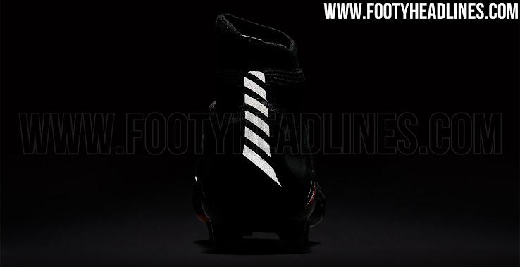 Nike Hypervenom 3 Black