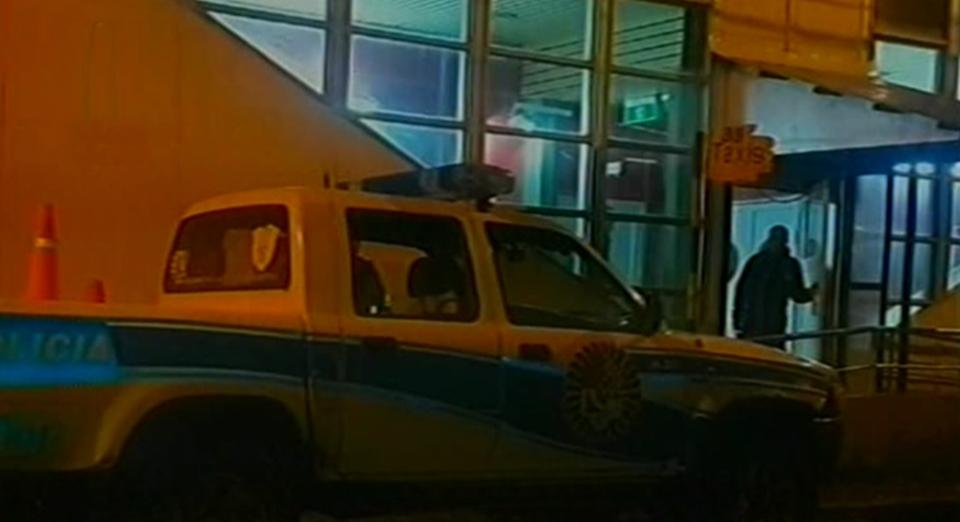 Apuñalado Ushuaia no quiso denunciar al atacante