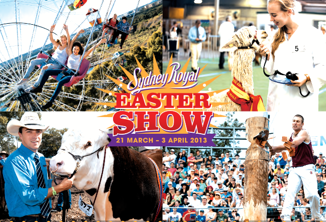 My Little Drummer Boys Countrylink Royal Easter Show Amaysim Mobile Deals Ipad Mini Giveaway