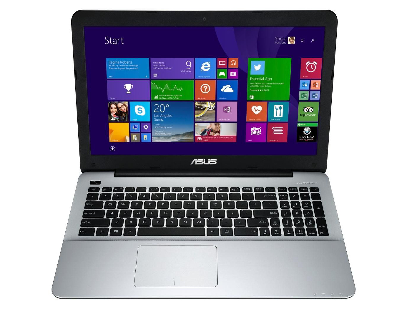 ASUS X454WA QUALCOMM ATHEROS WLAN WINDOWS 8 DRIVER