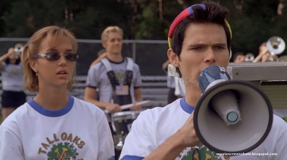 Think, that American pie band camp you