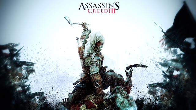 Assassins Creed 3 Free Download for PC Game