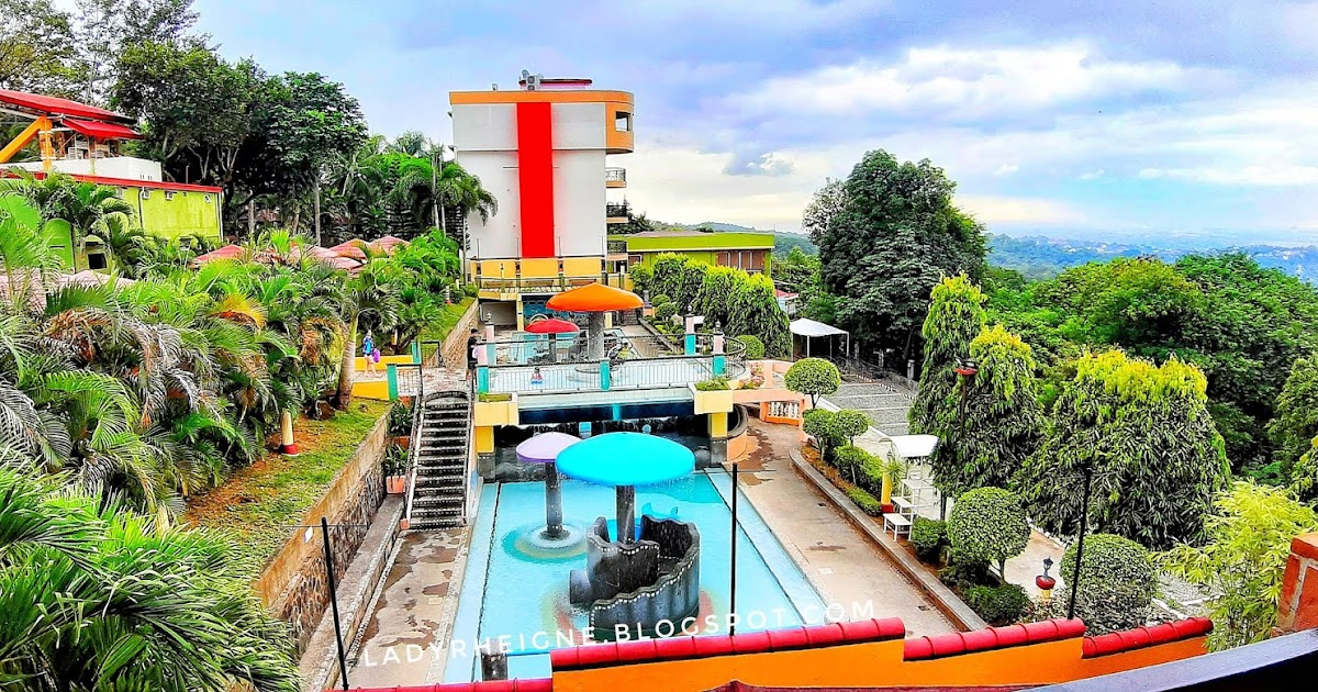 Cristina Villas Resort Antipolo - The best place to be for ...