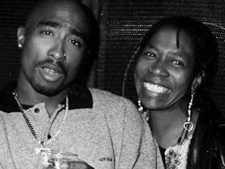 Tupac's Mother, Afeni Shakur Dies In California