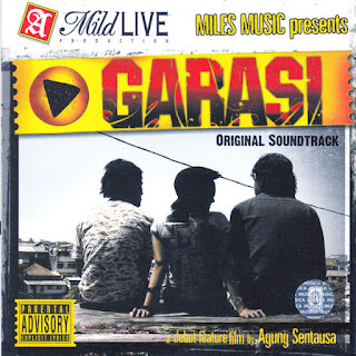 GARASI - GARASI (Original Soundtrack) on iTunes
