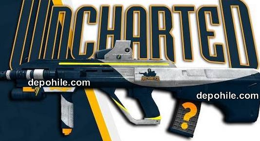 PointBlank AUG Keşfedilmemiş Silah Skini İndir 2018