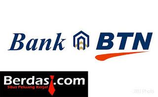 Lowongan Kerja Bank BTN Seluruh Indonesia Tahun 2017