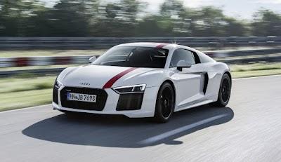 Η Audi δημιουργεί το πρώτο πισωκίνητο R8 στην ιστορία!