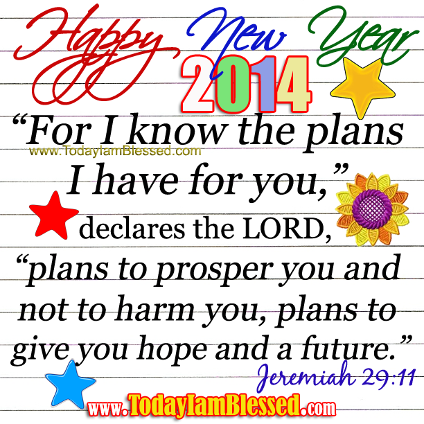 New Year Images With Bible Quotes: New Year Bible Quotes. QuotesGram
