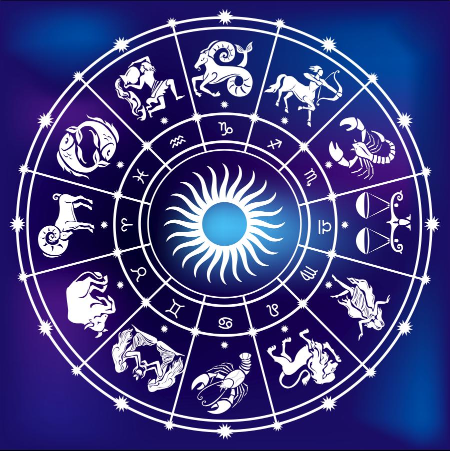MONTHLY & WEEKLY Horoscope JAN-2019 (AstroMNC) - Happy New