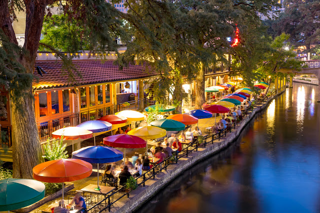 San Antonio Texas Vacation Packages