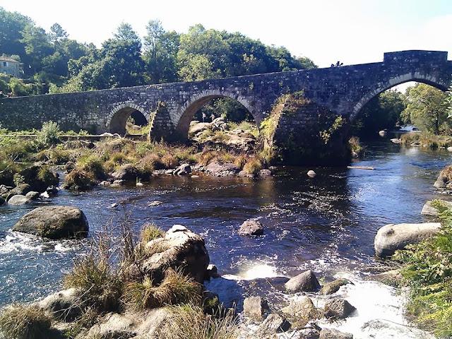 Puente Ponte Maceira