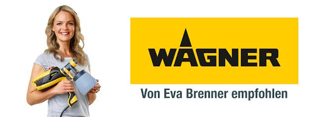 Farbsprhsystem-Wagner