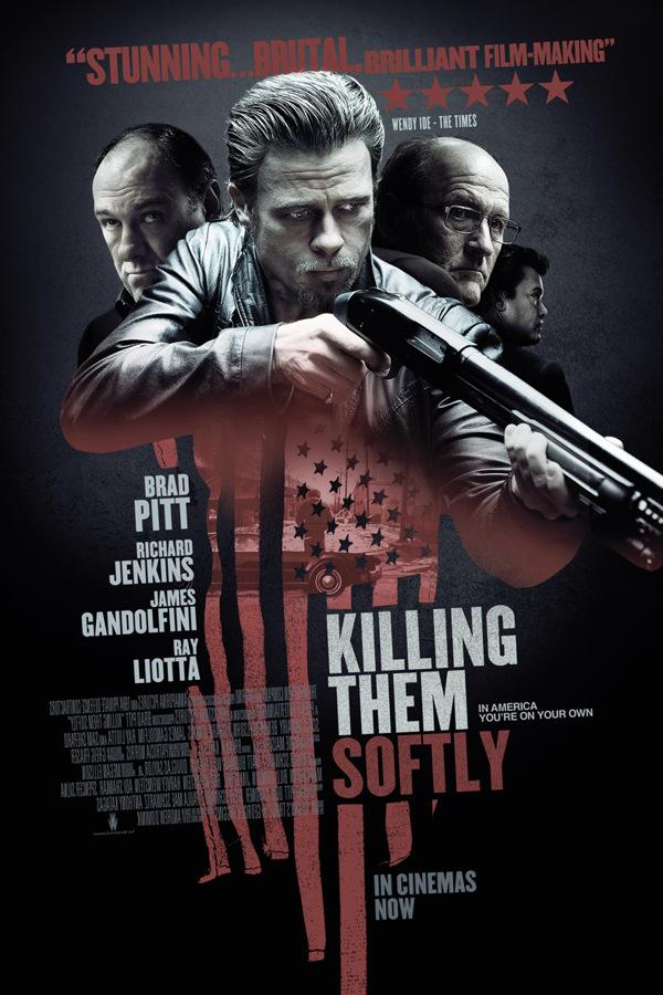 Killing Them Softly Hubbs Movie Rev...