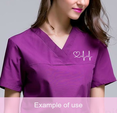 Free Nurse SVG Files