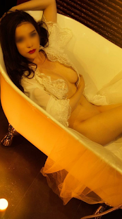 Jasmine London City Tantric Massage