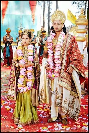 Telly Written Updates Mahabharat Written Update 14th March 2014 Episode