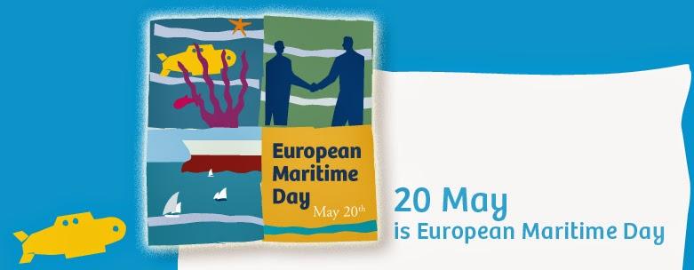 Ευρωπαϊκή Ημέρα για τη Θάλασσα - European Day of the Sea
