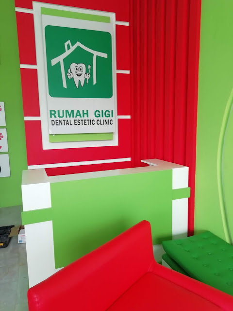 Desain Interior Perkantoran dan Klinik Surabaya sidaorjo