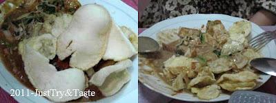 Review Restoran: Makan Siang Mantap di Soto Ria JTT