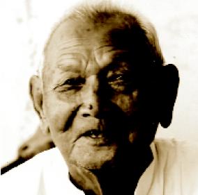 Saknairaba Actor Oinam Biramangol Singha Leikhidre.