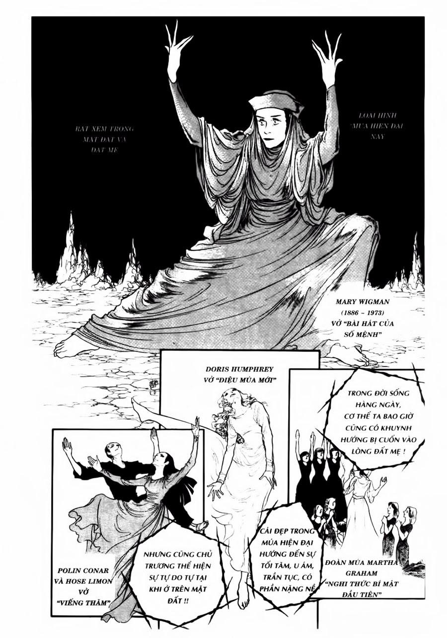 Swan - Vũ Khúc Thiên Nga Chap 51 - Next Chap 52