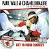 Álbuns: Paul Wall & Chamillionaire 'Get Ya Mind Correct'