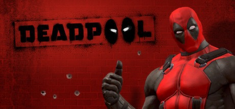 Deadpool PC Full Version