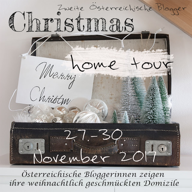 Saras Dekolust Christmas Hometour 2017