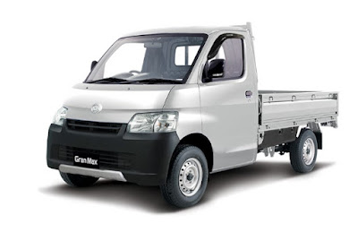 mobil pick up gran max