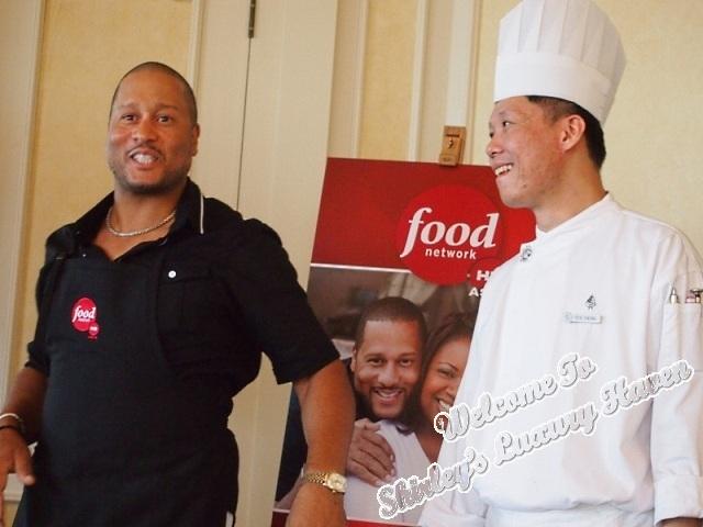 neelys, bbq, four seasons, chef, singapore