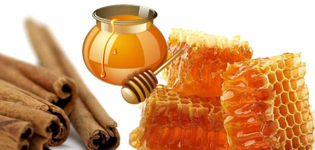 Benefits of cinnamon and honey for slimming