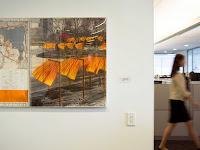 Efectos positivos del arte en el lugar de trabajo