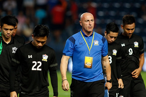 Báo chí Thái Lan khuyến khích bóng đá trẻ học theo Việt Nam