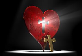Deus Provou o Seu Amor